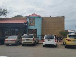 Manny's Uptown Texmex