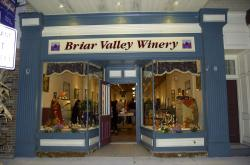 Briar Valley Vineyards & Winery