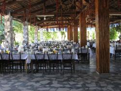 Altinuç Restaurant & Camping