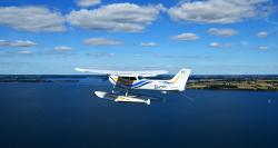 Fly & Sail Seaplane Tours & Watersports