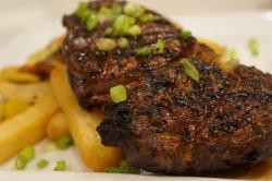 Lone Republic Steakhouse