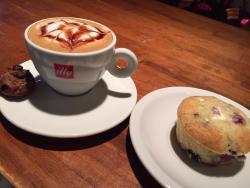 Café Cultural Uni