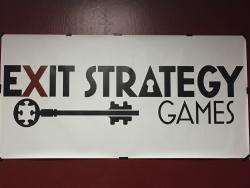 Exit Strategy Games