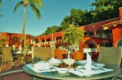 Terraza Burgado's Bar & Grill