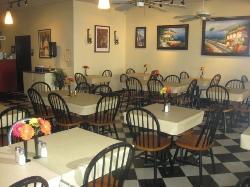 Magnificat Cafe