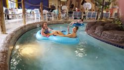 Timber Ridge Waterpark