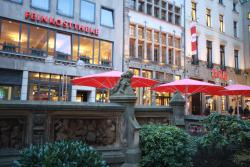 Heinzelmaennchenbrunnen
