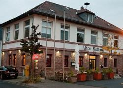 Altes Rathaus Restaurant & Bar