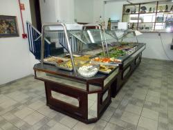 Restaurante Comercial
