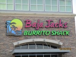 Baja Jacks Burritos