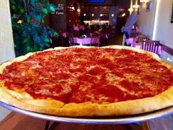 Fabrizzio's Brick Oven Pizza & Italian Grill