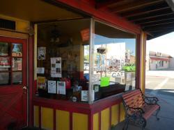 Horseshoe Café