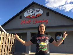 Vince Neil's Tatuado Wild Side Tavern