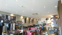 Cafe Jett