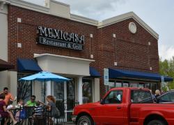 Mexicasa Restaurant & Grill