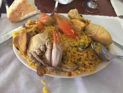 Restaurant Casa Rosalia