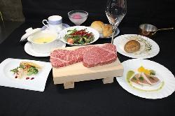 神戸ステーキレストラン モーリヤ 本店