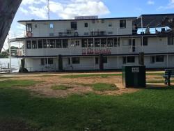 Mannum Motel