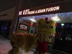 Koi Asian Fusion