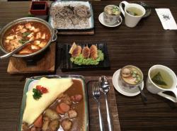Kinsahi Japanese Restaurant