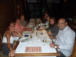 Restaurante Praia Dos Camaroes
