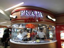 Prata Wala Nex
