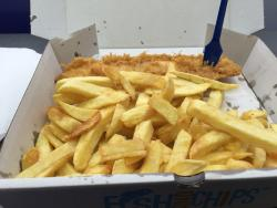 Ainsworths Traditional Fish & Chips