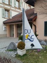 Dulac Lake Resort