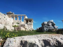 My Athens Tour