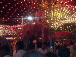 Kataragama Perahera Festival