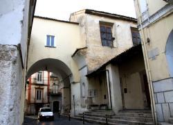 Chiesa Madonna della Purita, San Pio e San Leone