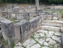 Area Archeologica di Terravecchia - Saipins