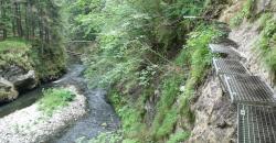 Hornad Canyon