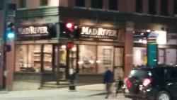 Great Burlington Location