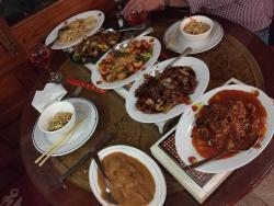Restaurante Chino Montaña de Oro