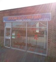 Broomfield Fish Bar