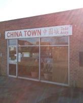 China Town Takeaway