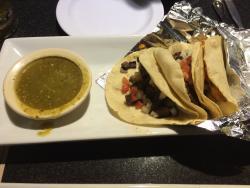 Pura Enchilada