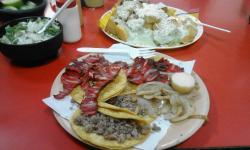 Tacos El Güero Linda Vista