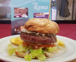 Restaurante San Remo