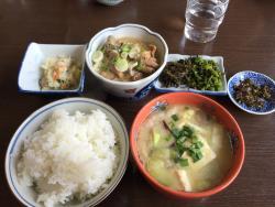 Inakameshiya