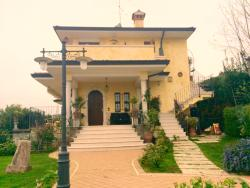 Villa Sinatra