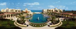 伊波羅之星帕萊索全包大飯店
