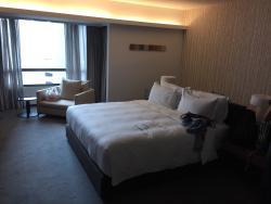 A superb hotel