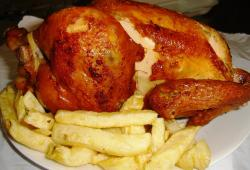 Gordos Chicken