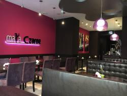 Mala Czarna Cafe