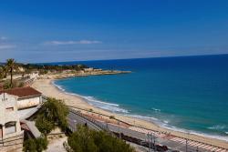 Mediterranean Balcony