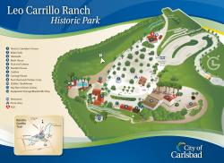 Leo Carrillo Ranch Historic Park