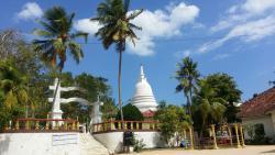 Naga Viharaya
