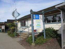 Saltspring Visitor Information Center